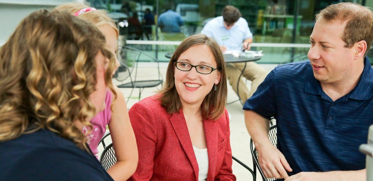 Jamie Becker-Finn for State Representative